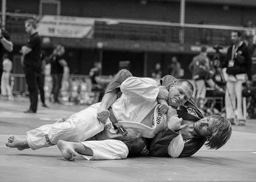 BJJ Dutch Open 2019, Photographer: Gerard Kerssen
