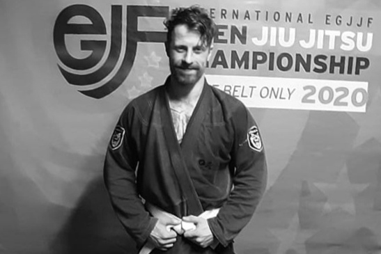 EGJJF Open White Belt Only 2020